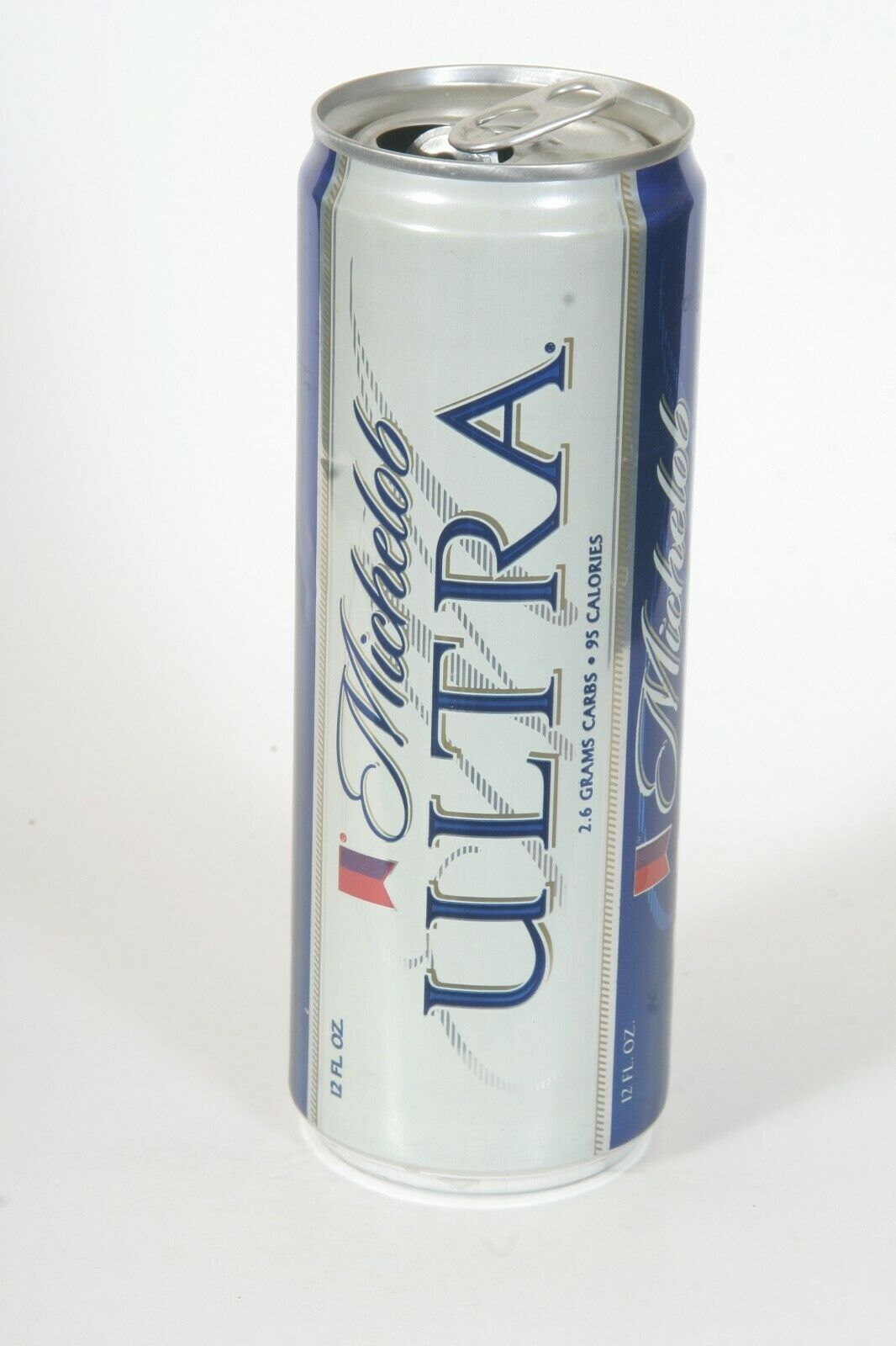 Image 1 - Michelob-Ultra-Beer-Can-12oz-A-A