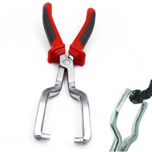 220MM Fuel Filters Petrol Clip Pipe Hose Release Removal Pliers Tool Efficient