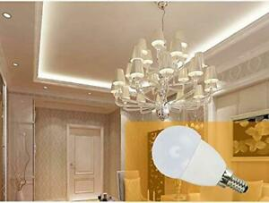 5 Watts E12 Led Bulb 60w Equivalent