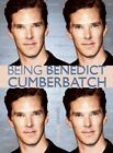 Being Benedict Cumberbatch by Joanna Benecke (Paperback, 2014)