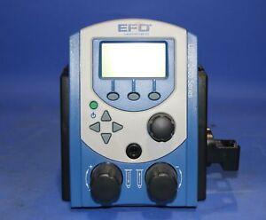 1-Used-EFD-Model-2400-Series-Dispensing-Workstation
