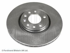 Blue-Print-Frein-Disques-avant-Paire-pour-An-Opel-Astra-H-Break