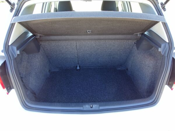 VW Golf VI 1,6 TDi 105 BlueMotion billede 4