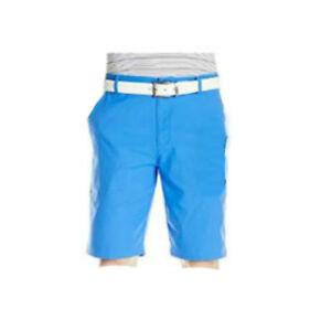 ffceb54be879 PUMA Golf Rickie Fowler Jr Children Youth Boys Tech POUNCE Shorts ...