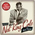 Very Best Of (Lim.Metalbox Ed.) von Nat King Cole (2010)