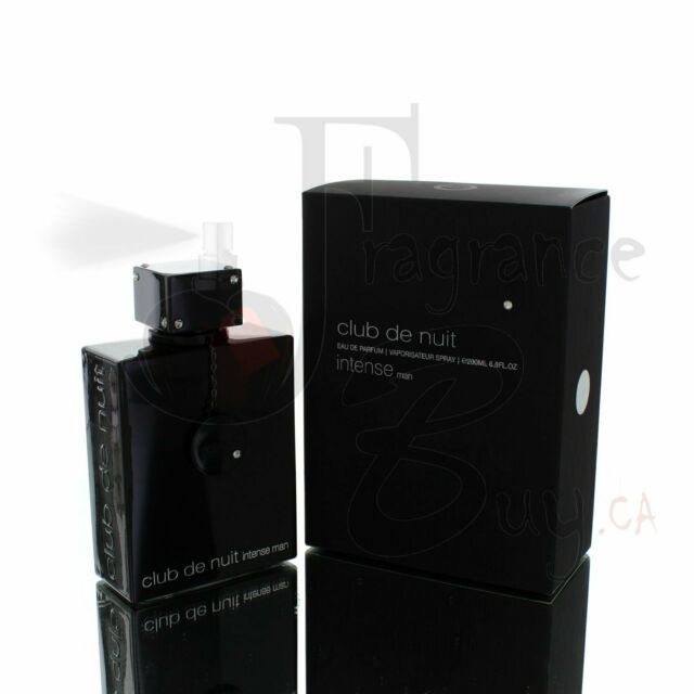 Jumbo - Armaf Club De Nuit Intense EDP Edition M 200ml Boxed