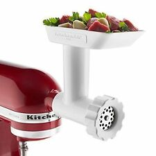 KitchenAid Kitchen Aid FGA Food Meat Grinder Attachment for Stand Mixer - NEW!