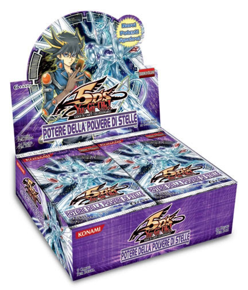 Yu-Gi-Oh  Envelopes Power Dust tight .24pz