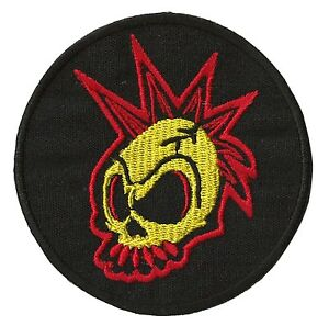 Patch écusson patche 1 er /%  thermocollant hotfix brodé