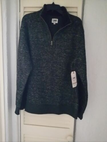 By With Mens Sweater Tags Lee Xl Size New H55ZRqOFwc