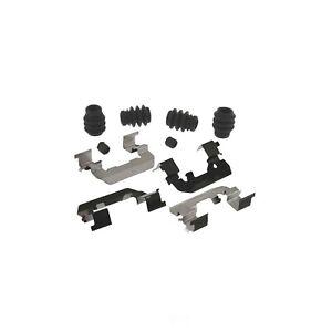 Disc Brake Hardware Kit Front Carlson 13465Q