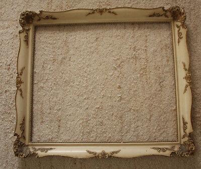 Großer, Antiker Bilderrahmen, Stuckrahmen, Rahmen, 19.jhd Grade Produkte Nach QualitäT