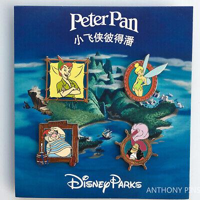 Shanghai Disney Pin SHDL Cast Pluto Year of Dog Disneyland New on Card Rare