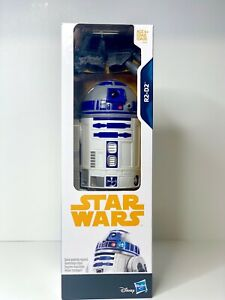 Star-Wars-Hasbro-Disney-Walmart-Exclusive-R2-D2-Collectible-The-Last-Jedi-Droid