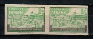 Panama-Scott-RA37-Mint-NH-imperf-pair