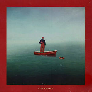 Lil-Yachty-LIL-BOAT-Debut-Mixtape-LIMITED-EDITION-New-Red-Colored-Vinyl-LP