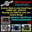 Custom-Car-Show-Hood-Prop-Laser-Cut-Acrylic-Car-Truck-JDM-Mopar-Hot-Rod thumbnail 1