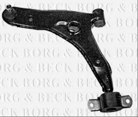 V40 5//00-on NEW O.E SPEC! BCA6182 BORG /& BECK WISHBONE LH fits Volvo S40