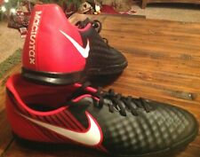 97a50a47f271 item 1 Nike Mens  MagistaX Ola II IC Indoor Soccer Shoe Black Red Size 7.5 -Nike  Mens  MagistaX Ola II IC Indoor Soccer Shoe Black Red Size 7.5
