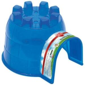 Kaytee-Itty-Bitty-Igloo-Hideout-for-Small-Pets-Assorted-Colors