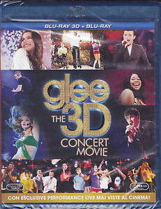 Blu-ray-3D-Blu-ray-2D-GLEE-THE-3D-CONCERT-MOVIE-nuovo-2011