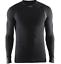 Craft Active Extreme 2.0 Crewneck Mens Longsleeve Undershirt Black Size XL BNWT