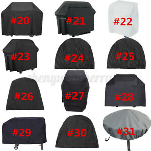 31-Types-BBQ-Cover-Gril-Barbeque-Kettle-Protector-For-Weber-Dust-Waterproof-gt