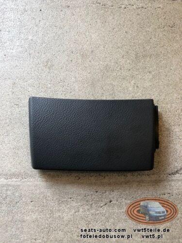 Plastic trim to dashboard VW T5 7H5857882E knee padding