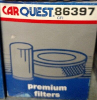Napa Gold Fuel Filter 3397