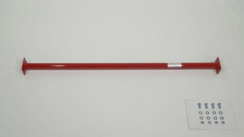 Wiechers 155001 Fahrwerkstrebe Stahl hinten für Fiat Uno MK1