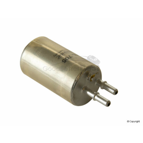 One New Mahle Fuel Filter KL705 for Volvo S60 S80