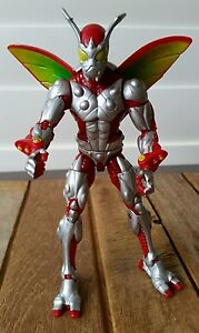 Marvel-Legend-Infinite-Beetle-Deadliest-Foes-Figure-New-Without-Tags-or-Box