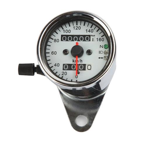 12V Speedometer Odo Indicator for Suzuki Intruder VS VL 700 750 800 1400 1500
