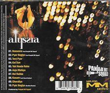 Panjabi Hit Squad Alyssia - NEW UK BHANGRA CD - FREE UK POST