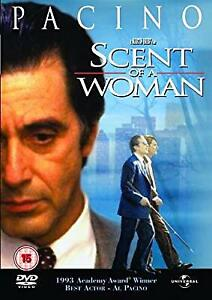Scent-Of-A-Woman-DVD-1993-Used-Very-Good-DVD