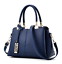 Women-Leather-Handbag-Ladies-Tote-Messenger-Shoulder-Purse-Satchel-Crossbody-Bag miniature 14