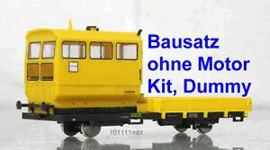 MBT-h0-87-100-01-Rotten-voitures-automobiles-SKL-54-sans-Moteur-Kit