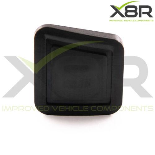 MERCEDES Benz Keyless Go PORTA MANIGLIA ESTERNA pulsante di blocco copertura in gomma X2 OS NS
