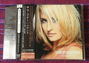Sarah-Connor-Bounce-Japan-Press-Cd