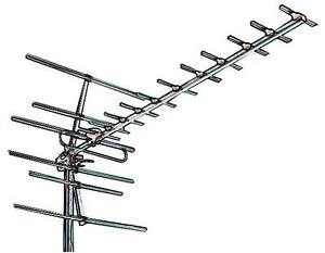 AERIAL 19 ELEMENT W/BAND F TYPE - Aerials/Antennas/Dishes