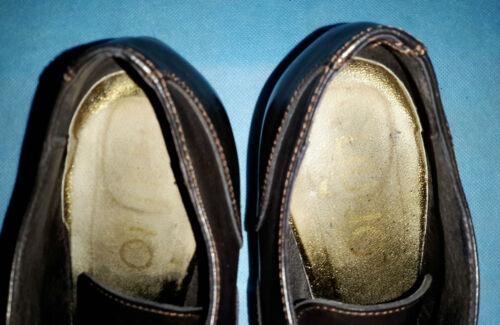 Fr Bon Liu Tres P Jo Derby Etat En 36 Cuir Boots WqEz5nzx08