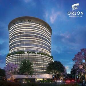 ORIÓN BUSINES HUB