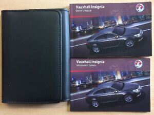 vauxhall insignia owner s instruction manual 2009 2012 ebay rh ebay co uk vauxhall insignia 2010 user manual vauxhall insignia user manual 2013