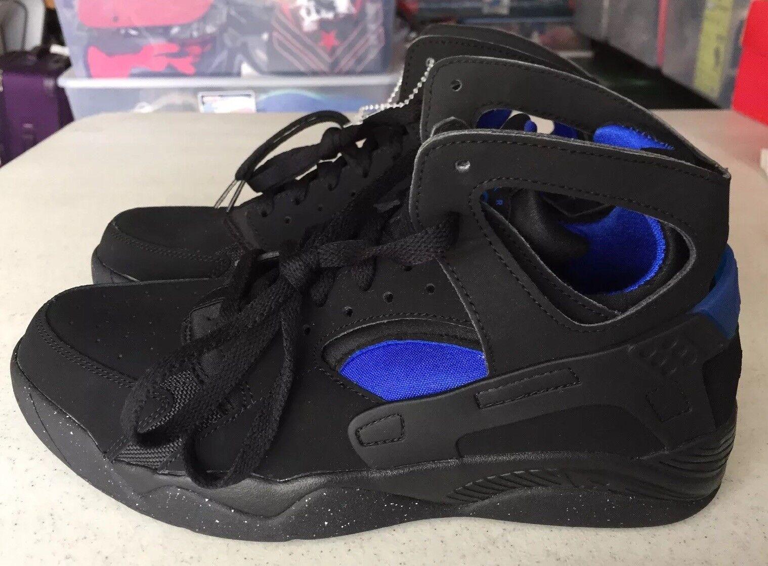 Nike Air Flight Huarache Sneaker 705005-002 US 9.5
