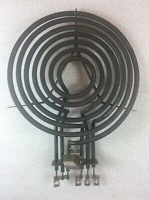 "GE range 3 coil 4 wire 8/"" element WB30X357"