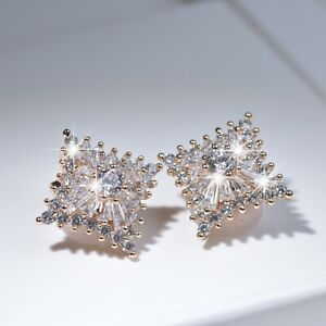18k-yellow-gold-made-with-swarovski-crystal-diamond-earrings-clip-on-non-pierced