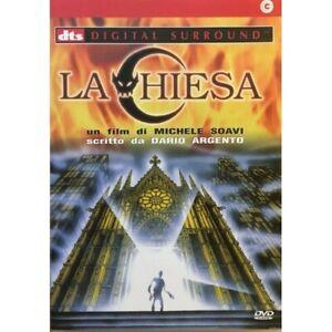 DVD-LA-CHIESA