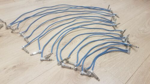 Lava Tightrope patch cables  21-68cm long 1//4 connectors lots to choose from