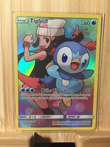 239//236 SL12:Éclipse Cosmique Tiplouf Carte Pokemon Neuve Française