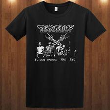 Maximum the Hormone Futoshi Daisuke Nao Ryo metalcore T-Shirt S M L XL 2XL tee